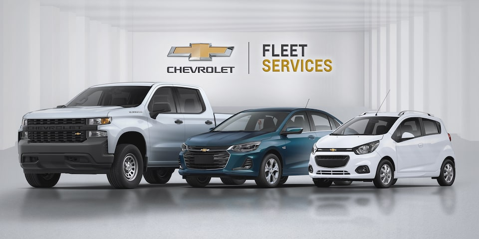 GM Fleet Services